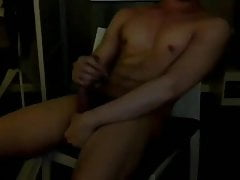 big cock uncut of young chinese hunk (2'19'')