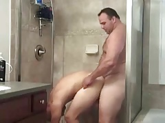 Fun in the Shower